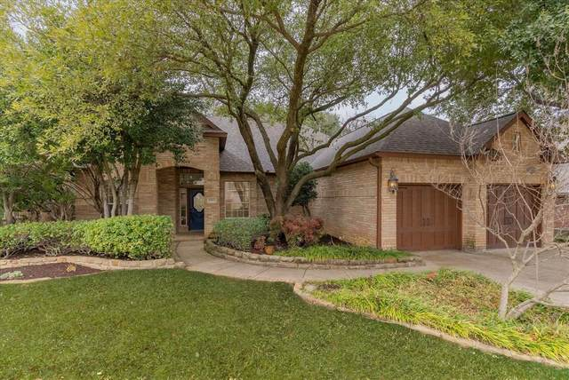 1513 Pearl River Drive, Flower Mound, TX 75028 (MLS #14503476) :: The Mauelshagen Group
