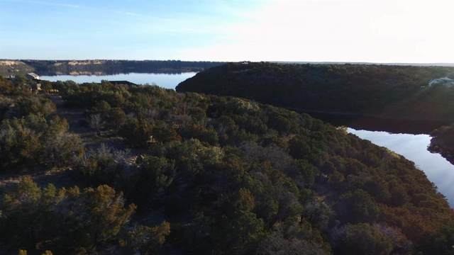 1300 Governors Cove Court, Possum Kingdom Lake, TX 76449 (MLS #14503526) :: Feller Realty