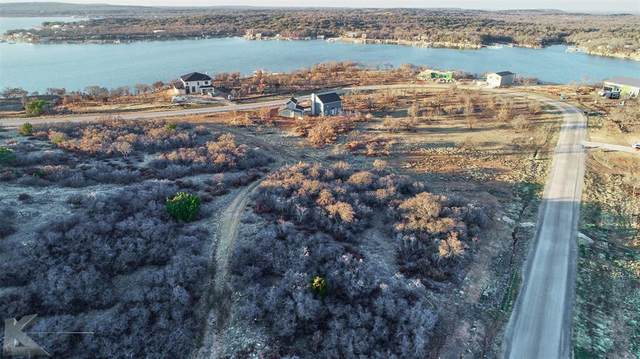 TBD Lot 118, Cisco, TX 76437 (MLS #14503547) :: Jones-Papadopoulos & Co