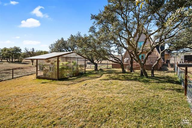 4504 Fm 3021, Brownwood, TX 76801 (MLS #14503595) :: The Heyl Group at Keller Williams
