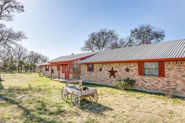 6955 Silver Creek Azle Road, Azle, TX 76020 (MLS #14503618) :: Jones-Papadopoulos & Co