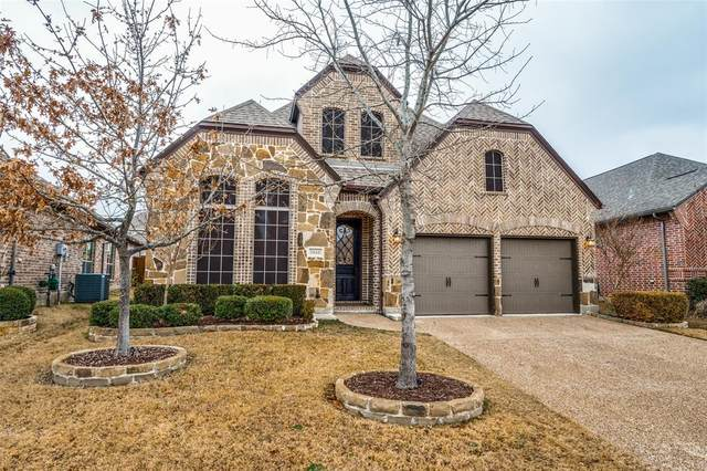 5644 Binbranch Lane, Mckinney, TX 75071 (MLS #14503624) :: Hargrove Realty Group