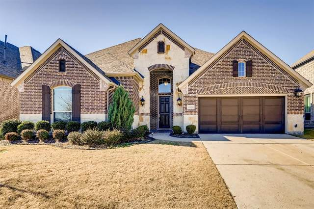 13921 Shiloh Springs Drive, Frisco, TX 75035 (MLS #14504305) :: Feller Realty