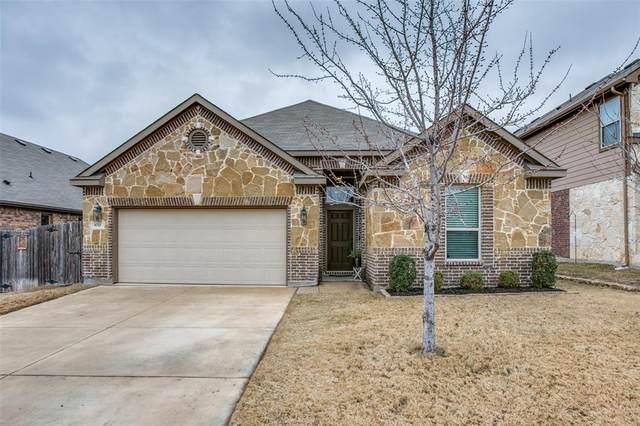 8717 Maple Ridge Trail, Fort Worth, TX 76244 (MLS #14504530) :: The Mauelshagen Group
