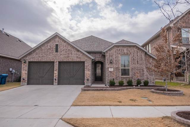 14929 Gentry Drive, Aledo, TX 76008 (MLS #14504664) :: Hargrove Realty Group