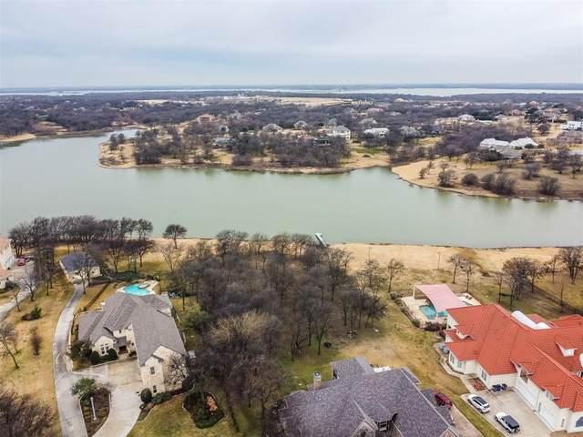 6016 Pinnacle Circle, Little Elm, TX 75068 (MLS #14504761) :: Robbins Real Estate Group