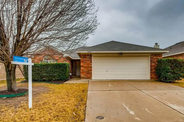 10844 Middleglen Road, Haslet, TX 76052 (MLS #14505450) :: The Good Home Team