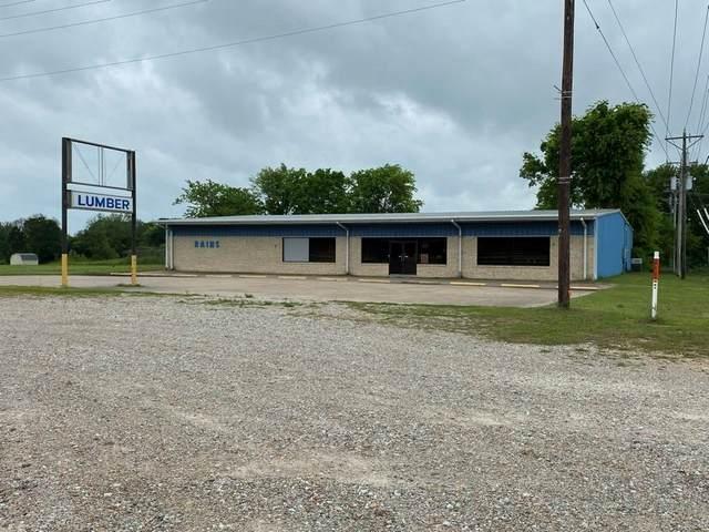 210 E Lennon Drive, Emory, TX 75440 (MLS #14505622) :: The Daniel Team
