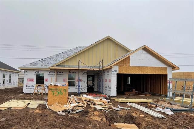 7349 Wildflower, Abilene, TX 79602 (MLS #14505795) :: The Good Home Team