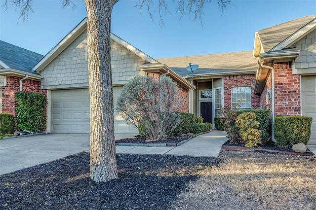 2905 Cranston Place, Plano, TX 75025 (MLS #14506245) :: The Hornburg Real Estate Group