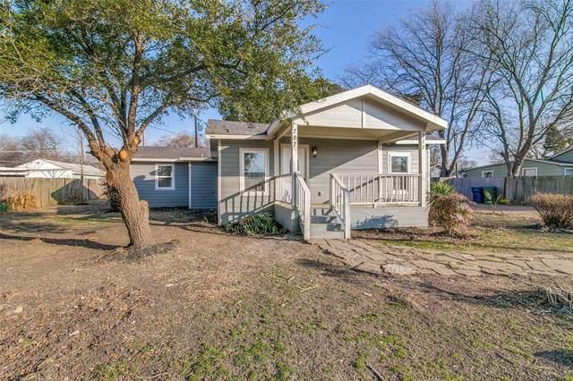 717 Armstrong Drive, Garland, TX 75040 (MLS #14506294) :: Feller Realty
