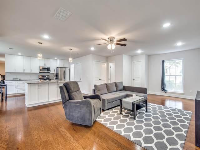 3905 Candlenut Lane, Dallas, TX 75244 (MLS #14506467) :: Team Hodnett