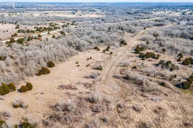 6212 Post Oak, Royse City, TX 75189 (MLS #14506468) :: Premier Properties Group of Keller Williams Realty