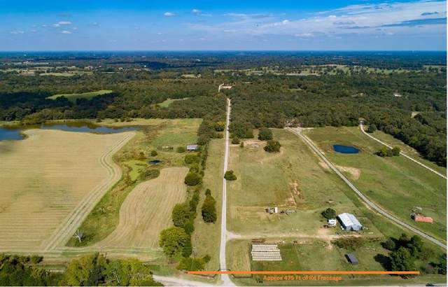 1160 Vz County Road 3208, Wills Point, TX 75169 (MLS #14506760) :: All Cities USA Realty