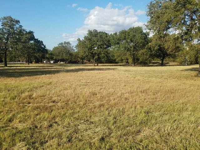 163 Deer Run, Sunset, TX 76270 (MLS #14506772) :: Trinity Premier Properties
