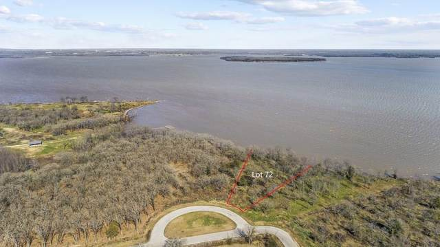 8455 Southern Shore Court, Kemp, TX 75143 (MLS #14506837) :: Real Estate By Design