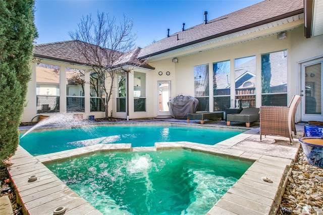 3924 Belton Drive, Dallas, TX 75287 (MLS #14507106) :: The Chad Smith Team