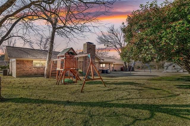 103 Wes Michael Road, Bonham, TX 75418 (MLS #14508349) :: RE/MAX Pinnacle Group REALTORS