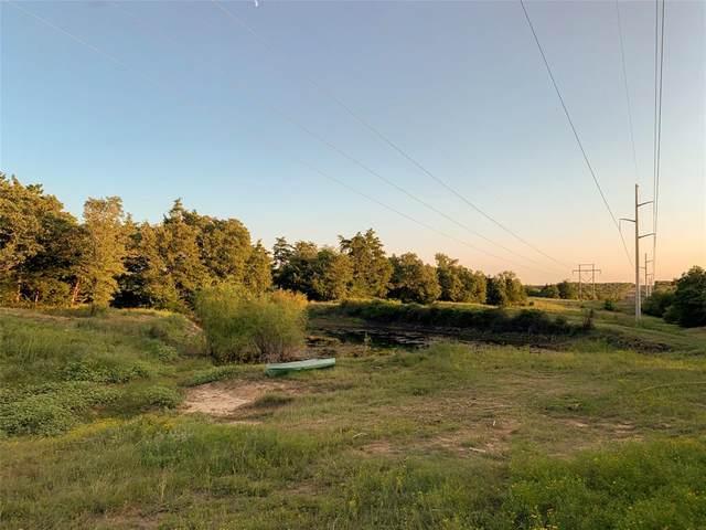 TBD Winn Rd Road, Bowie, TX 76230 (MLS #14509405) :: The Daniel Team