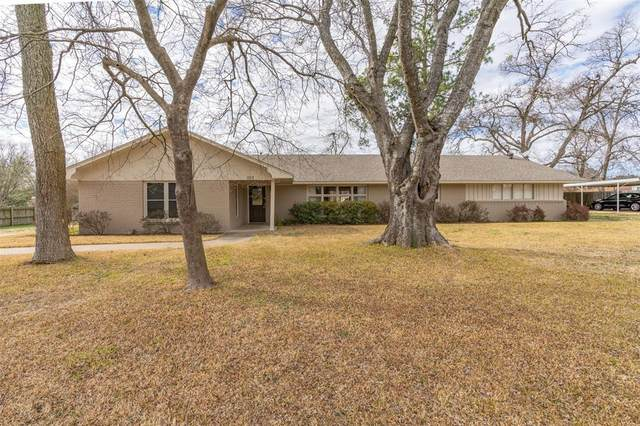 703 Texas Street, Sulphur Springs, TX 75482 (MLS #14509967) :: The Kimberly Davis Group