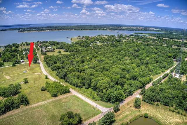 TBD Caddo Trail, East Tawakoni, TX 75472 (MLS #14510028) :: Feller Realty