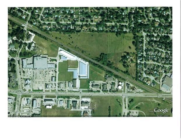 0 Fm 407 Off Of, Highland Village, TX 75077 (MLS #14510303) :: Real Estate By Design