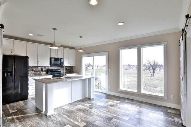 141 S Cedar Street, Trent, TX 79561 (MLS #14510400) :: Real Estate By Design