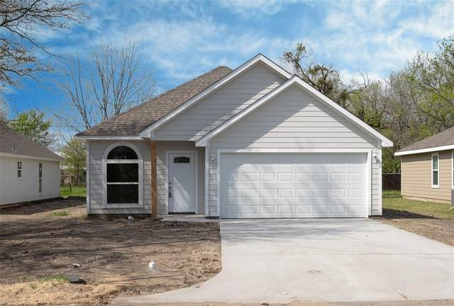 893 Chase Avenue, Cleburne, TX 76031 (MLS #14510472) :: Hargrove Realty Group