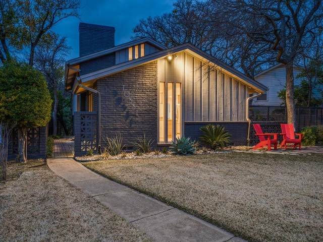 10551 Silverock Drive, Dallas, TX 75218 (MLS #14510484) :: Robbins Real Estate Group
