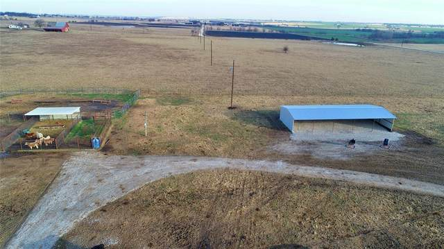 TBD County Road 374, Era, TX 76238 (MLS #14510922) :: VIVO Realty