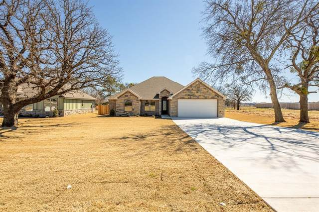 9004 Parkview Circle, Tolar, TX 76476 (MLS #14510989) :: The Chad Smith Team
