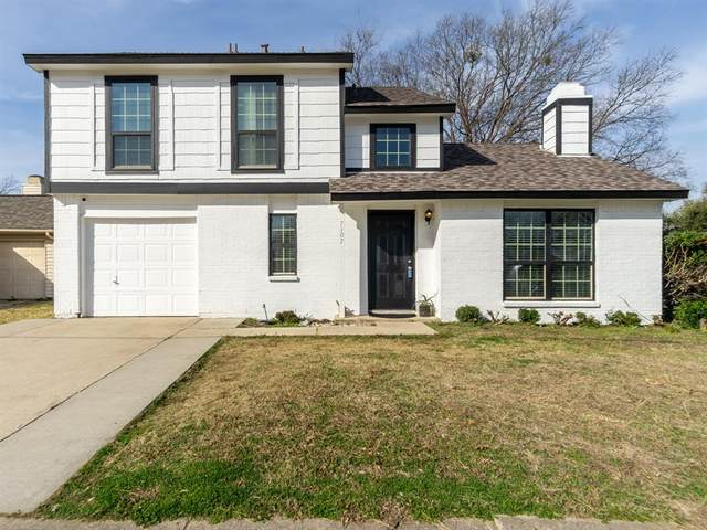 7107 Curry Drive, The Colony, TX 75056 (MLS #14511173) :: The Property Guys
