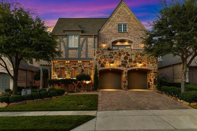 653 Clearwater Drive, Irving, TX 75039 (MLS #14511309) :: The Property Guys