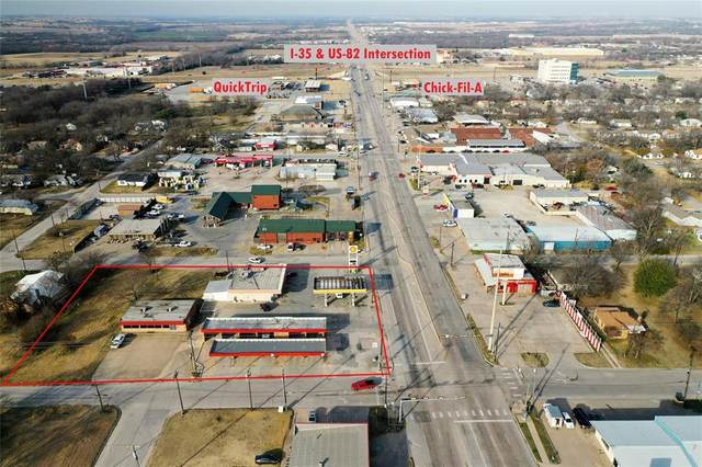 410 W Highway 82, Gainesville, TX 76240 (MLS #14511429) :: Potts Realty Group