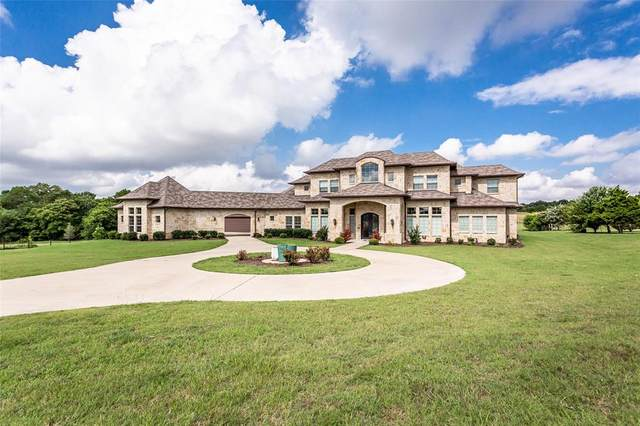 575 Meandering Way, Fairview, TX 75069 (MLS #14511597) :: The Property Guys