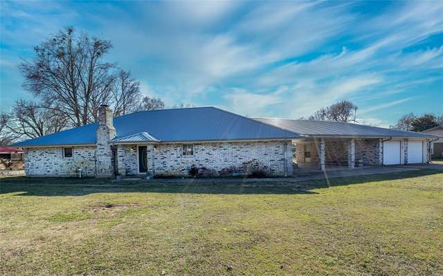 525 County Road 1947, Yantis, TX 75497 (MLS #14511740) :: Post Oak Realty