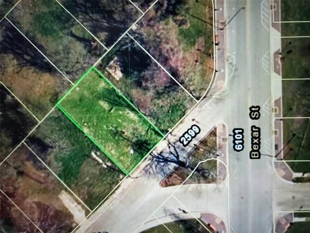 2517 Saint Clair Drive, Dallas, TX 75215 (MLS #14511822) :: Real Estate By Design