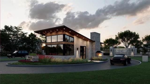 4609 Esprit Avenue, Fort Worth, TX 76126 (MLS #14512009) :: Jones-Papadopoulos & Co