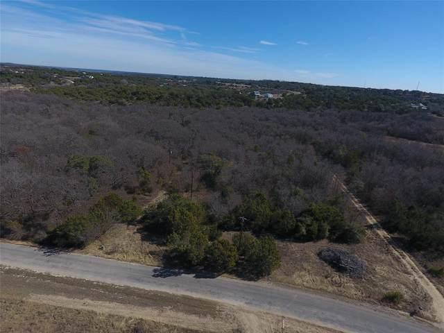 1797 Timberwolf Trail, Stephenville, TX 76401 (MLS #14512184) :: The Kimberly Davis Group
