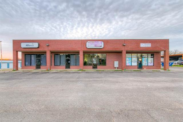 4053 Acton Highway, Granbury, TX 76049 (MLS #14512217) :: All Cities USA Realty