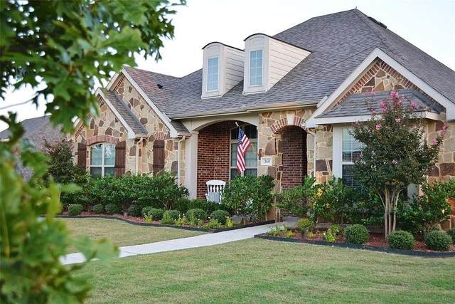 360 Marble Creek Court, Sunnyvale, TX 75182 (MLS #14512730) :: The Property Guys