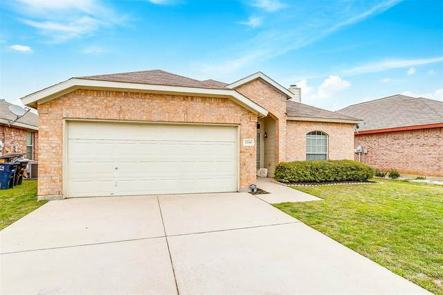12205 Shadow Wood Trail, Fort Worth, TX 76028 (MLS #14512976) :: The Property Guys