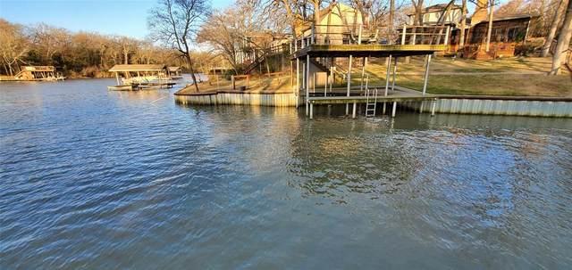 219 Oak Trail Drive, Tool, TX 75143 (MLS #14513151) :: Trinity Premier Properties