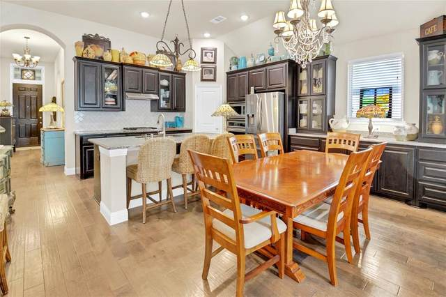 3936 River Bend Street, Mckinney, TX 75071 (MLS #14513817) :: Robbins Real Estate Group