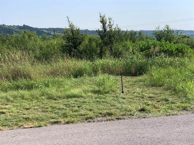 907 Cinnamon Teal, Graford, TX 76449 (MLS #14514332) :: Craig Properties Group