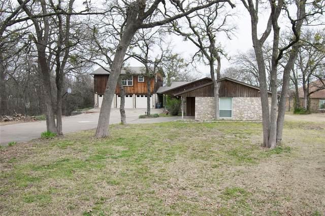 3850 Mambrino, Granbury, TX 76048 (MLS #14514504) :: The Property Guys