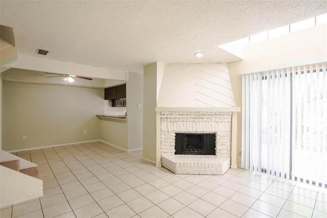 889 Dublin Drive #4, Richardson, TX 75080 (MLS #14515206) :: Front Real Estate Co.