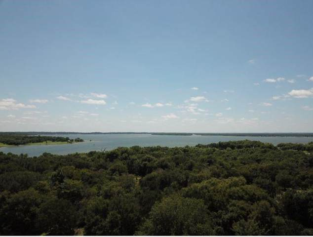 21039 Shady Oak Court, Whitney, TX 76692 (MLS #14515913) :: Real Estate By Design