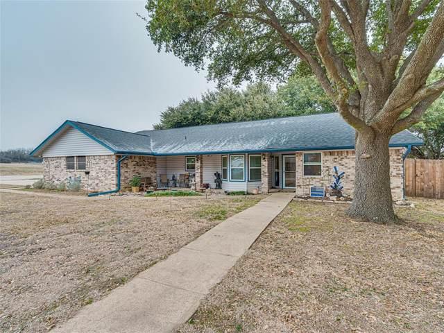 101 Old Hickory Lane, Joshua, TX 76058 (MLS #14516163) :: The Kimberly Davis Group