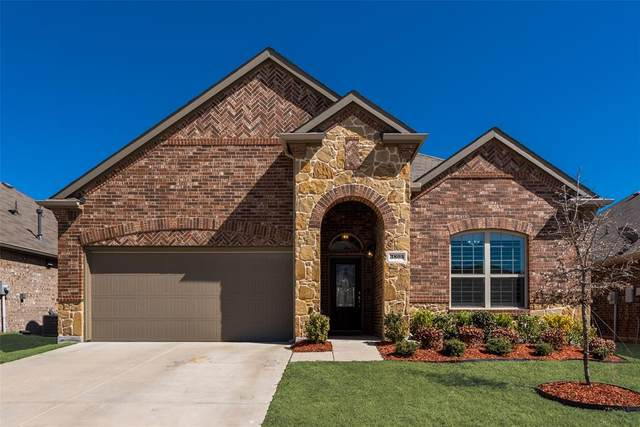 3805 Moorcroft Road, Frisco, TX 75036 (MLS #14516316) :: The Hornburg Real Estate Group